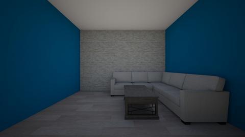 Do you want a room - Living room  - by Noa Jones