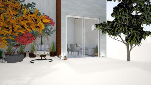 living room - by prasad wijesinghe
