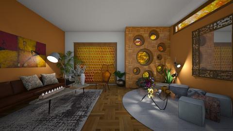 Beehouse Living - by Themis Aline Calcavecchia