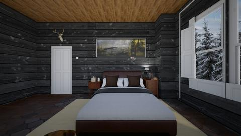 Gio 2 - Bedroom  - by Gioisthedaddygoat