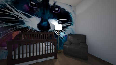 Nursery Room  - Classic - Bedroom - by Potato_Chips_Are_Savvy