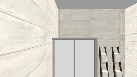 Bedroom - Modern - Bedroom  - by avawalsh190