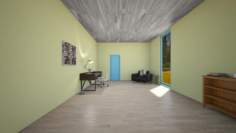 Egg 2021 - Classic - Office  - by Rodrigo Aguilera Rodriguez