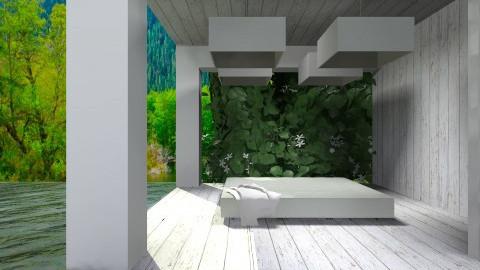 gazebo - Modern - Garden  - by wagner herbst padilha