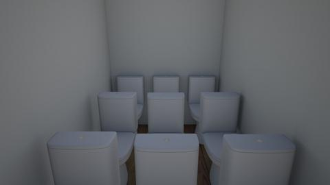 Toiletstoiletsandtoilets - by Tyler123456789