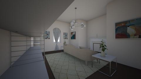 living - Living room  - by deandesigns