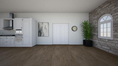 Room 2 - Living room  - by 25flemmingT