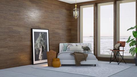 A B B Y and D A I S Y - Bedroom  - by DuckwithBoots