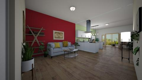 living room - Living room  - by ievameda_7