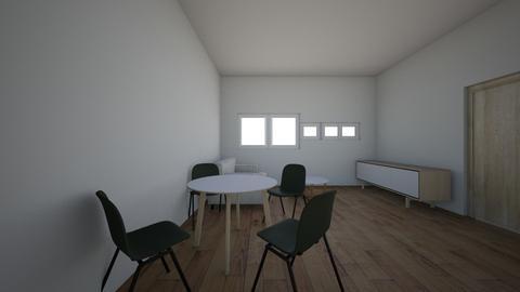 Brasta - Living room  - by sukutix