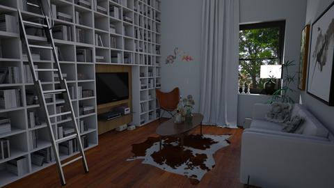 Living room Giuliana - Modern - by Annathea