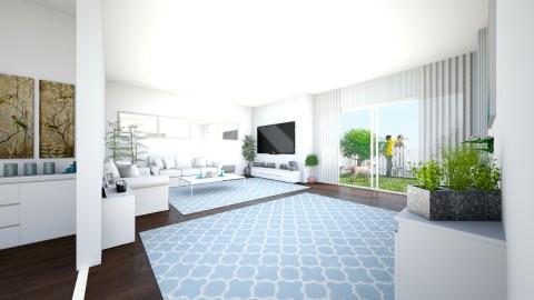 hfgjgfjkfgtuhjfvh - Living room - by DecorManiac