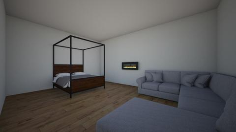 cool mater - Modern - Bedroom  - by atlas design