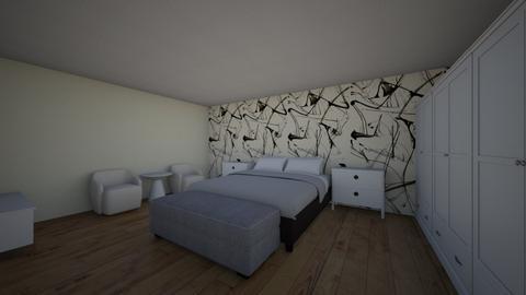 dormitorio principal  - Bedroom  - by MatixB