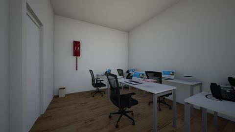 work  - Office  - by s822008
