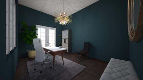 Paz O1 - Office  - by CamilaML2723