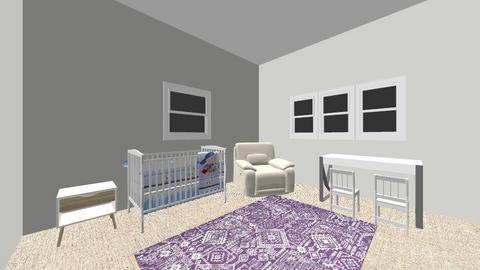 Nora Room - Kids room  - by cmalati