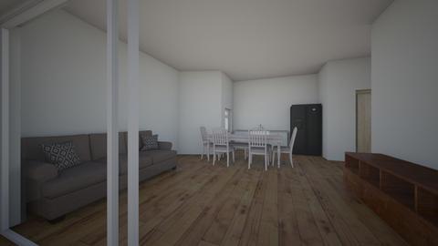 Gabriella Feldmann - Country - Office - by Gabriella Feldmann