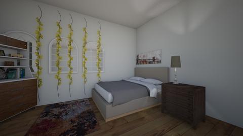 dream room - by 25raleigag