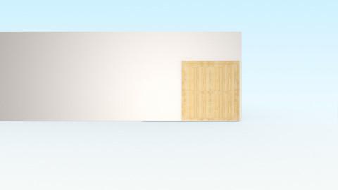 CASA 18 - Minimal - Bathroom  - by luardanoite
