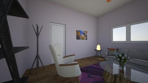 counselling room - Office  - by ellen Clark