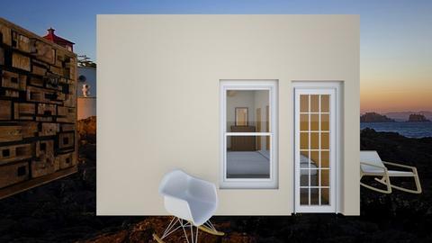eman bedroom5 - Modern - Bedroom  - by Alwel