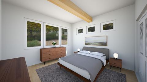 DWR Mirella 1 - Bedroom  - by mikaelawilkins