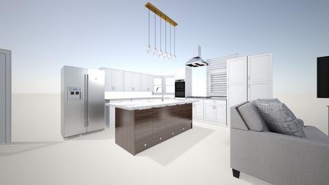Kitchen - Kitchen  - by zvdigiacomo