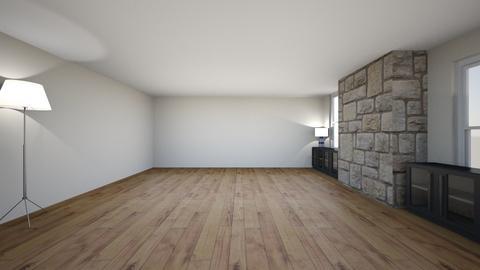 Onyi - Living room  - by blackc96