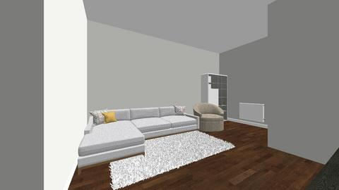 Living room - Living room  - by DP94