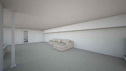 Basement Renovation  REDU - by lauren_murphy