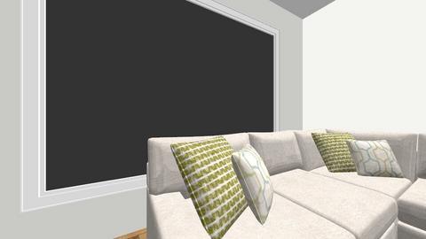 LivingRoom - Living room  - by micohen789