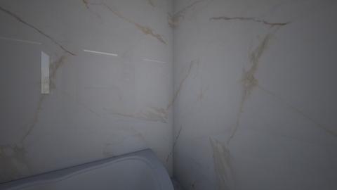 Bathroom 1 - Bathroom  - by YuliyaApanasovych
