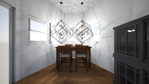 kitchen - Minimal - Kitchen  - by DomiSe