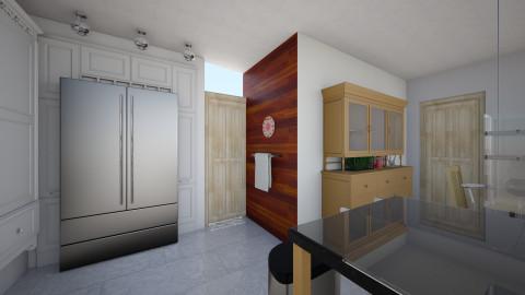 Granite Countertops12 - Classic - Kitchen  - by ritdias