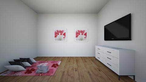 Lyndens room - Glamour - Kids room  - by lyndenunicorn0526