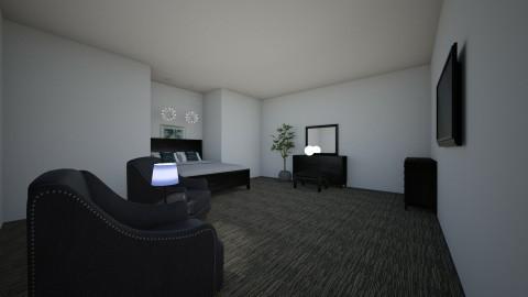 Master Bedroom - Bedroom  - by Nleisen