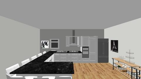 kitchen - Kitchen  - by Ashley_Alvarez