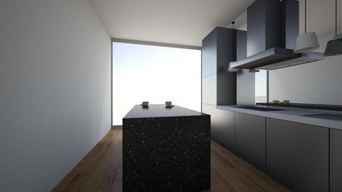 cozinha - Kitchen  - by Lara Margarida