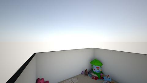 Play - Kids room  - by Unimermaid22