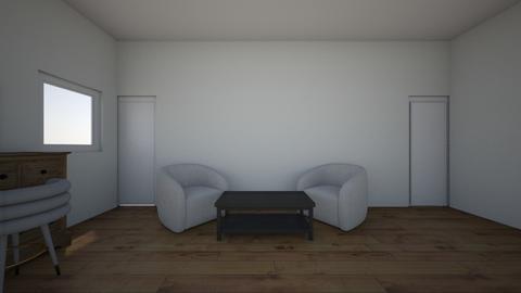 bedroom 1 - Bedroom  - by Jo17