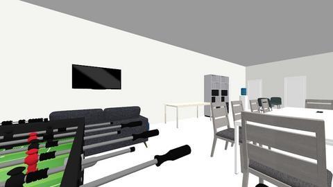 YG Room 1 - by ana418