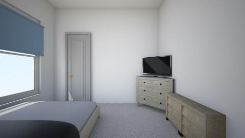 my bedroom redecorating - Rustic - Bathroom  - by Stephanie Felix
