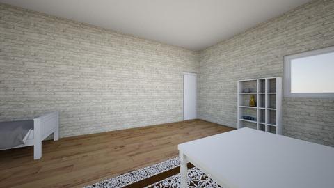 Bedroom - Bedroom  - by MasterGamerJ