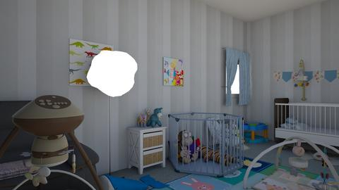 Baby room - Kids room - by shelbyg97