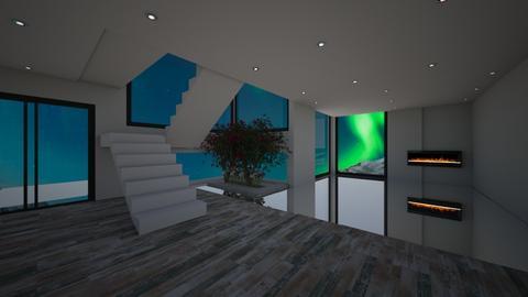 windows - Living room - by Emiley B