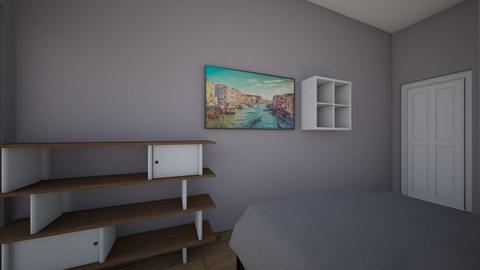 petar - Living room  - by petar_andonov01