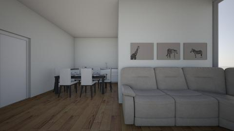 dining room - by wassp