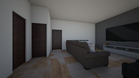 Sala11 - Living room - by Ruth Ferreira