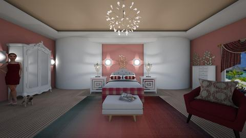 RBbr - Modern - Bedroom - by Saj Trinaest